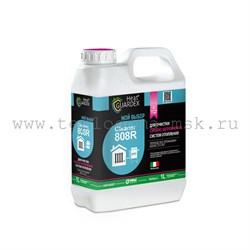 Реагент для очистки сильно загрязнённых систем отопления HeatGuardex CLEANER 808 R, 1 л