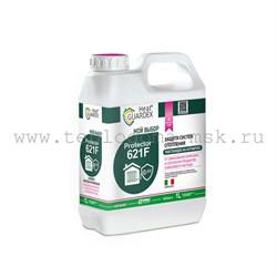 Средство для защиты систем отопления HeatGuardex PROTECTOR 621 F, 1 л