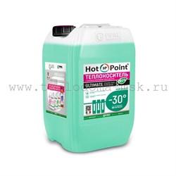 Теплоноситель HOTPOINT 30 ULTIMATE ECO, 20кг