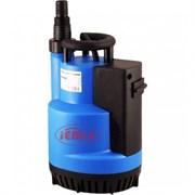 Дренажный бытовой погружной насос со встроенным поплавком Jemix FSCP 400