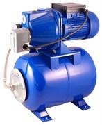 Автоматическая повысительная насосная станция для воды Jemix ATJET-100