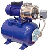 Гидравлическая насосная станция для водоснабжения дома Jemix ATSGJ-800