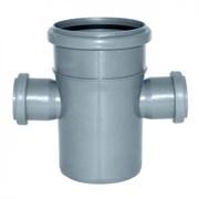 Крестовина канализационная 110х50х50х90