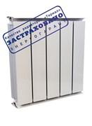 Радиатор алюминиевый Термал Стандарт Плюс РАППТ 500 3 секции