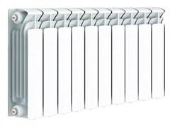 радиатор rifar base 350 цена
