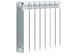 биметаллические радиаторы rifar base 500