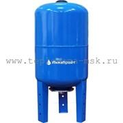 Гидроаккумулятор вертикальный АКВАБРАЙТ ГМ-150 В