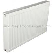 Стальной панельный радиатор COPA Standart 11 500х500 боковое подключение