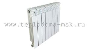 Алюминиевый радиатор GEKON AL 500 1 секция