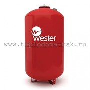 Расширительный бак для отопления WESTER 50