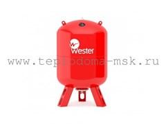 Расширительный бак для отопления WESTER 200