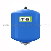 Гидроаккумулятор вертикальный REFLEX DE 12