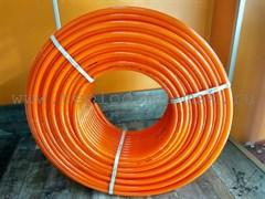 Труба для теплого пола СТМ PEX-EVOH 16х2,0