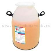Теплоноситель HeatGUARDEX® 40, 50кг