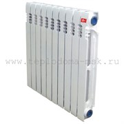 Радиатор чугунный STI НОВА 500 9 секций