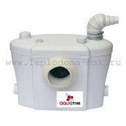 Канализационная насосная установка TIM AM-STP-400