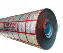 Подложка для теплого пола VALFEX 3 мм (30 м2.)