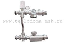 Насосно-смесительный узел TIM-JH-1039