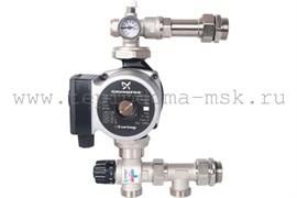 STOUT Насосно-смесительный узел с термостатическим клапаном (SDG-0120-004001)