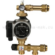 STOUT Насосно-смесительный узел с термостатическим клапаном (SDG-0020-004001)