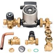 STOUT Насосно-смесительный узел с термостатическим клапаном (SDG-0020-002002)