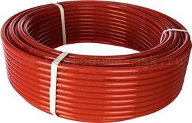 Труба для теплого пола Sanmix PE-RT 16x2.0 мм из сшитого полиэтилена