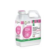 Реагент для очистки систем отопления HeatGuardex CLEANER 822 R, 1 л